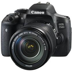 Urbangiz,CANON EOS 750D 18-55 KIT,black,121466 image here