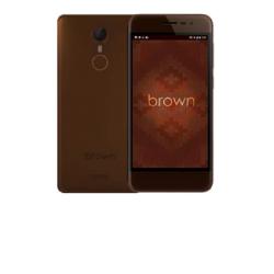 Siena Mobile MYPHONE BROWN 1 MPBROWN1 image here