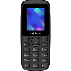 Siena Mobile MYPHONE MYS5 MPMYS5BLK image here