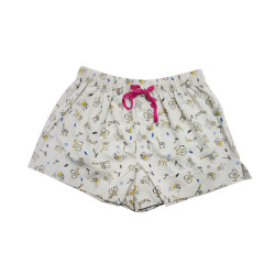 BIOFRESH BOXER SHORTS ANIMAL BEIGE ULBS9 image here