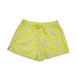 BIOFRESH BOXER SHORTS YELLOW ULBS9-3 image here