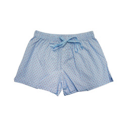 BIOFRESH BOXER SHORTS BLUE ULBS9-4 image here