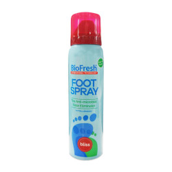 BIOFRESH FOOT SPRAY BLISS RED BLFSS01-1 image here