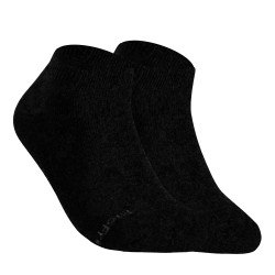 BIOFRESH ANKLE SOCKS BLACK RMSKG19 image here