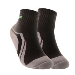 PUMA ANKLE SOCKS ASSORTED PMSEG4 image here