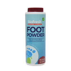 BIOFRESH FOOT POWDER ROGUE MAROON BMFP01 image here