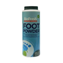 BIOFRESH FOOT POWDER RELAX DARK GREEN BMFP01 image here