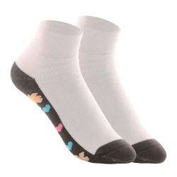 Burlington,Back To School Socks,White,Bgskg15-1 image here