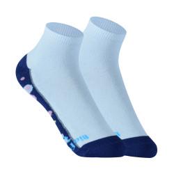 Biofresh,Back To School Socks,White,Rgckg51-1 image here