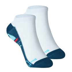 Biofresh,Back To School Socks,White,Rbckg42 image here