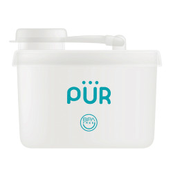 Pur Milk Powder Container,white,6401 image here