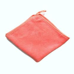 Devon, Microfiber Face Towel, Peach, DEVONMCTWLFACE201903PCH image here