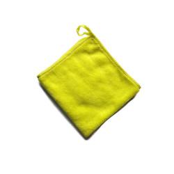 Devon, Microfiber Face Towel, Lime, DEVONMCTWLFACE201903LIM image here
