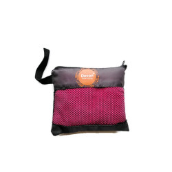 Devon, Microfiber Hand Towel, Fuchsia Pink, DEVONMCTWLHAND201910FUC image here