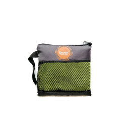 Devon, Microfiber Hand Towel, Moss Green, DEVONMCTWLHAND201910MOS image here