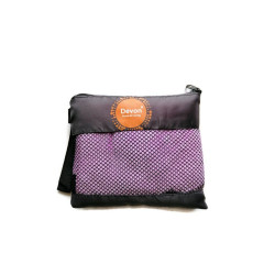 Devon, Microfiber Hand Towel, Lilac, DEVONMCTWLHAND201910LIL image here