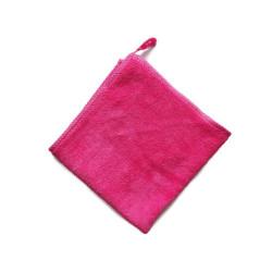 Devon, Microfiber Face Towel, Fuchsia Pink, DEVONMCTWLFACE201910FUC image here
