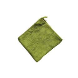 Devon, Microfiber Face Towel, Moss Green, DEVONMCTWLFACE201910MOS image here