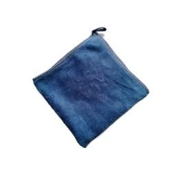 Devon, Microfiber Face Towel, Cobalt Blue, DEVONMCTWLFACE201910COB image here