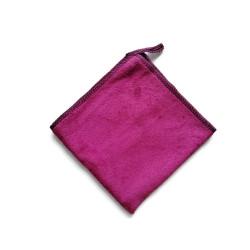Devon, Microfiber Face Towel, Magenta, DEVONMCTWLFACE201910MAG image here