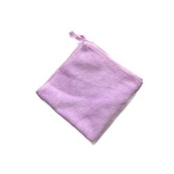 Devon, Microfiber Face Towel, Lilac, DEVONMCTWLFACE201910LIL image here