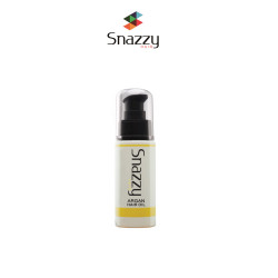 Snazzy Argan Oil 50ml, Yellow,Snzao image here