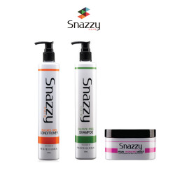 Snazzy Package3 300ml, Asstd Color,SnzPackage3 image here