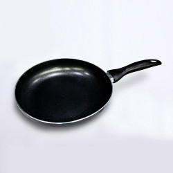 Royal King, 18cm Induction Ready Non-Stick Fry Pan, Black, RK 060 image here