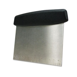 Royal King, Pastry Scrapper, Stainless Steel, RK 015 image here