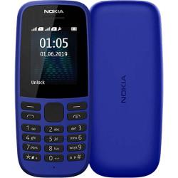 NOKIA 105 (2019) BLUE image here