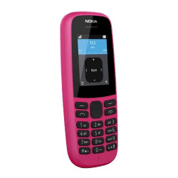 NOKIA 105 (2019) PINK image here