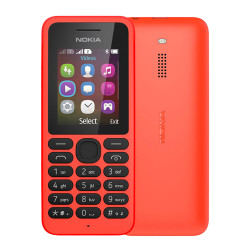 NOKIA 130 RED image here