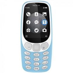 NOKIA 3310 3G AZURE image here