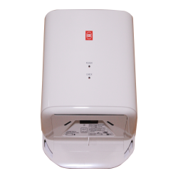 HAND DRYER T09BC image here