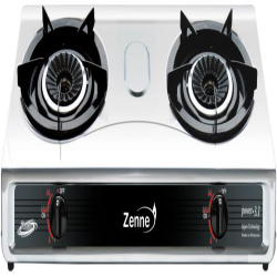 ZENNE GASTOVE (STAINLESS) KGS-201A image here