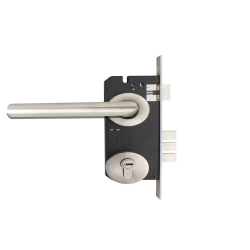 Corona 804 Straight Lever Mortise Lock image here