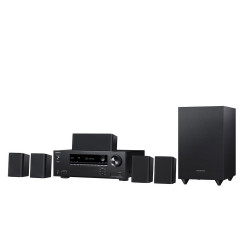 HT-S3910 5.1 Home Theater Package image here