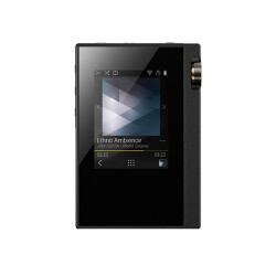 DP-S1 Digital Audio Player image here
