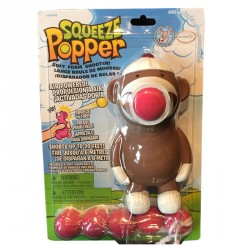 SQUEEZE POPPER-MONKEY image here