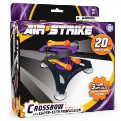 AIR STRIKE CROSSBOW image here