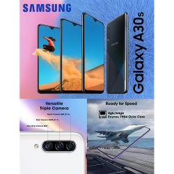 Samsung Galaxy A30S image here