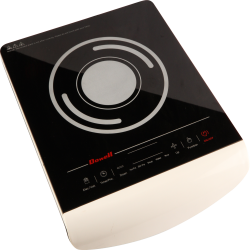 Induction Cooker image here