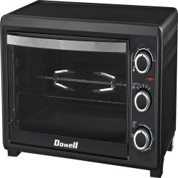 Electric Oven image here