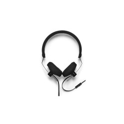 COLOUD THE NO. 8 ON-EAR HEADPHONE (BLACK/GREY) image here