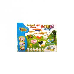 ANGEL CLAY - ANIMAL FARM KIT image here