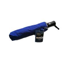 Ombrello, Trifold Hydrophobic Automatic Umbrella, Deep Blue, OMBRELLO3FAUTO202002DPBLU image here
