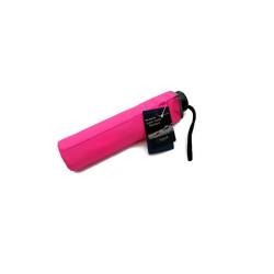 Ombrello, Trifold Hydrophobic Manual Umbrella, Flourescent Pink, OMBRELLO3FMANU202002FLPNK image here