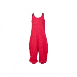 BABY FASHIONISTAS ROMPER ANIMAL PRINT GIRL PARY DRESS RED image here