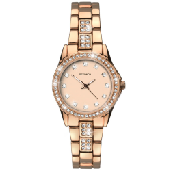Sekonda Women's Rose Gold Bracelet Watch - 2034 image here