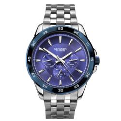 Sekonda Men's Stainless Steel Bracelet Sports Watch - 1391 image here